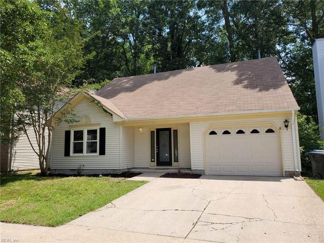 1117 Eagle Way, Virginia Beach, VA 23456 (#10327830) :: AMW Real Estate