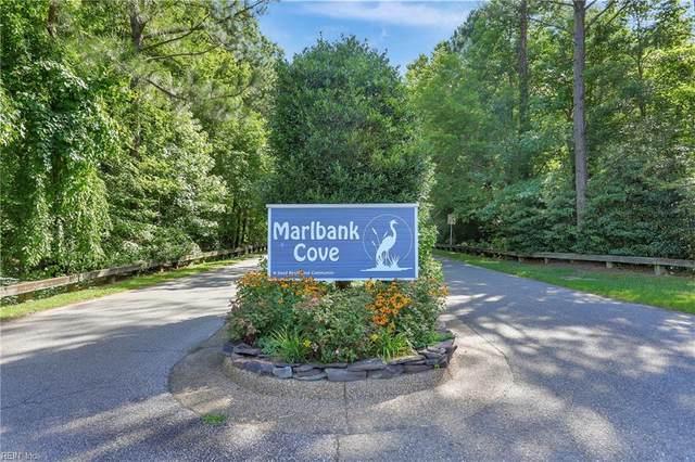 106 Harbour Dr, York County, VA 23692 (#10327927) :: Abbitt Realty Co.