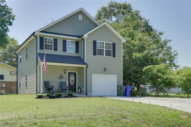 401 Woodruff St, Suffolk, VA 23434 (#10328089) :: Momentum Real Estate
