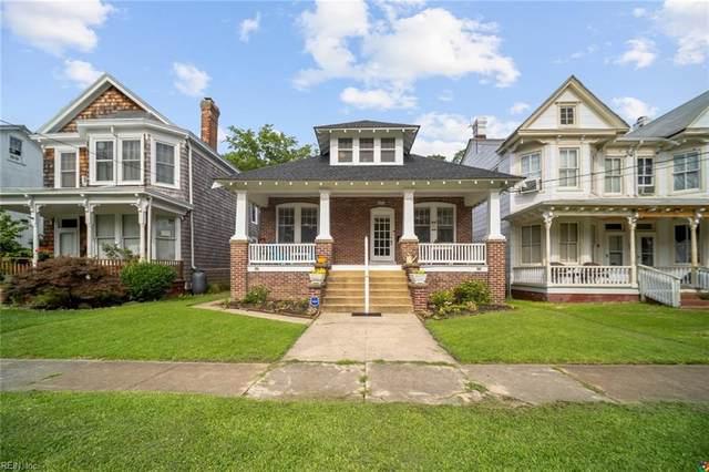 326 Florida Ave, Portsmouth, VA 23707 (#10328109) :: The Kris Weaver Real Estate Team