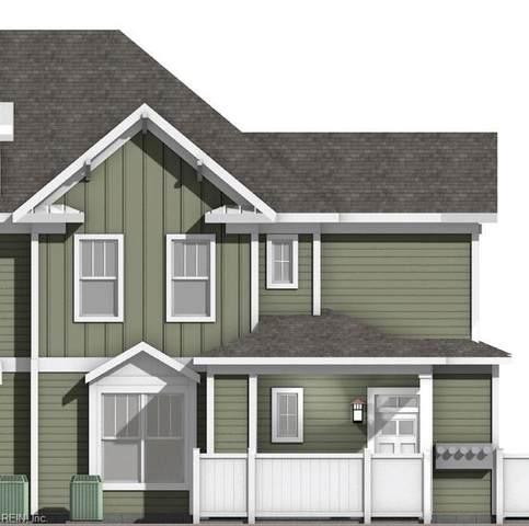 MM Encore IN Compass 19, Hampton, VA 23666 (#10328155) :: Rocket Real Estate