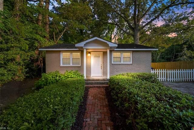 1215 Bells Rd, Virginia Beach, VA 23454 (#10328208) :: Rocket Real Estate