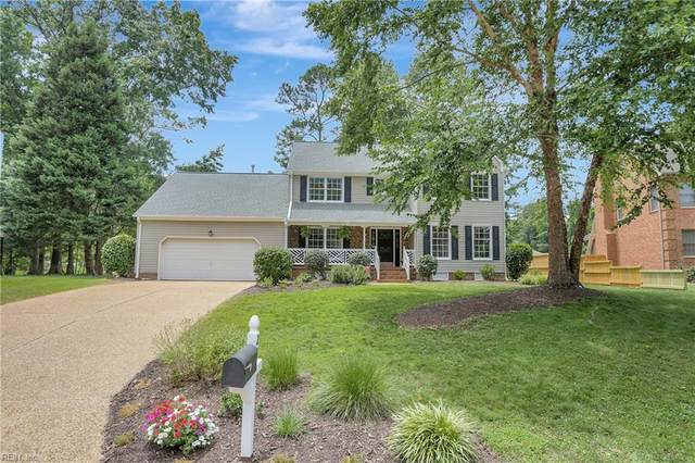 209 Meghan Kay Cv, Newport News, VA 23606 (#10328294) :: Rocket Real Estate
