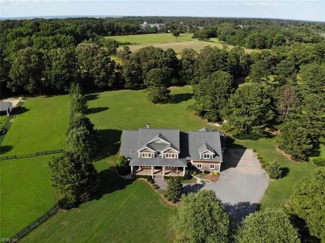107 Creekview Ln, Hampton, VA 23669 (#10328316) :: AMW Real Estate