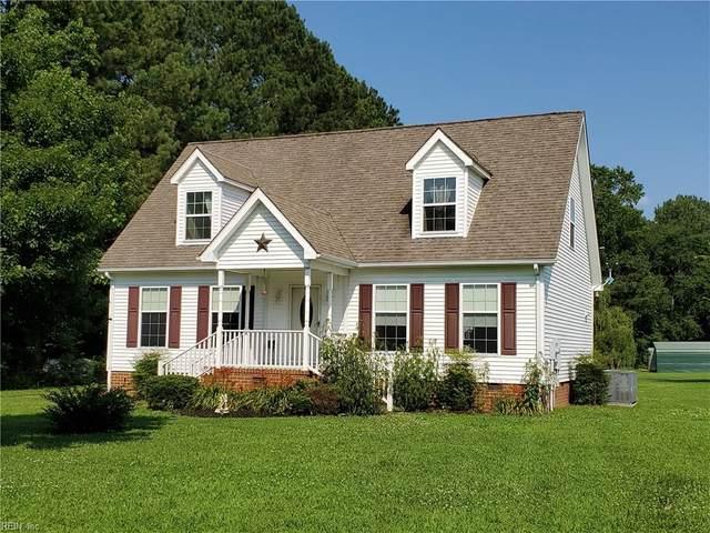 1242 Runnymede Rd, Surry County, VA 23846 (#10328341) :: Abbitt Realty Co.