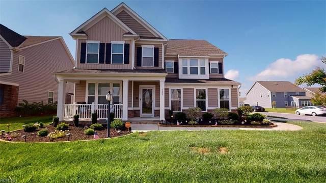 125 Oak Hill Ln, Isle of Wight County, VA 23430 (#10328413) :: The Kris Weaver Real Estate Team