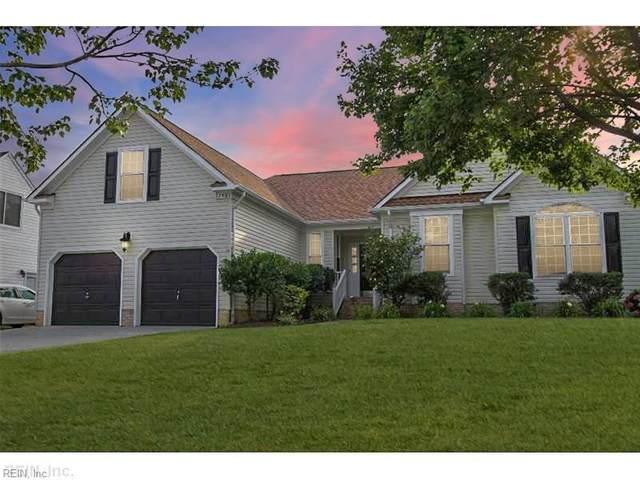 2561 Pamlico Loop, Virginia Beach, VA 23456 (#10328466) :: Rocket Real Estate