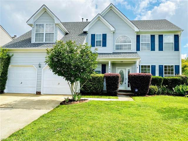 721 Sand Willow Dr, Chesapeake, VA 23320 (#10328503) :: Rocket Real Estate