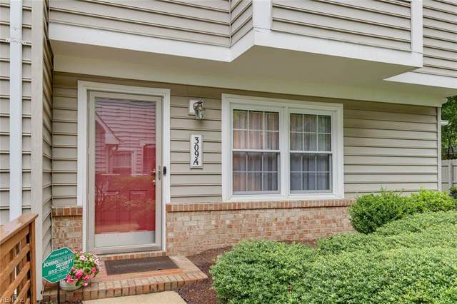 309 Wimbledon Chse A, Chesapeake, VA 23320 (#10328547) :: Encompass Real Estate Solutions