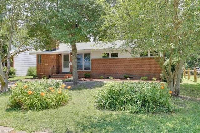 3319 Weaver Rd W, Hampton, VA 23666 (#10328590) :: The Kris Weaver Real Estate Team