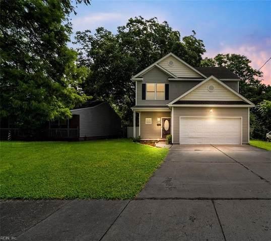 3330 Verdun Ave, Norfolk, VA 23509 (#10328591) :: Berkshire Hathaway HomeServices Towne Realty