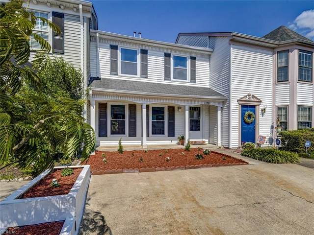 1120 Gleaning Cls, Virginia Beach, VA 23455 (#10328662) :: Austin James Realty LLC