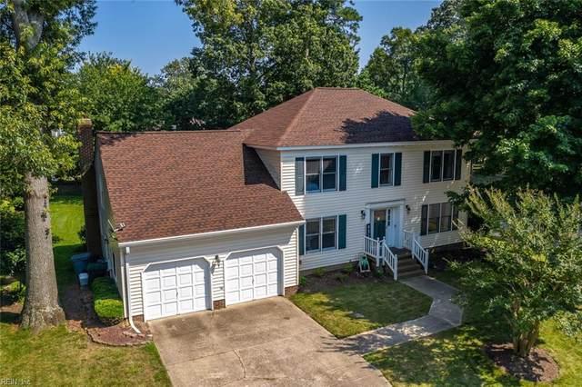 2 Honeysuckle Hl, Hampton, VA 23669 (#10328691) :: Upscale Avenues Realty Group