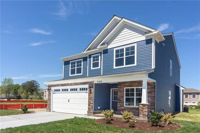 3116 Jasmine Ct, Chesapeake, VA 23321 (#10328740) :: The Kris Weaver Real Estate Team