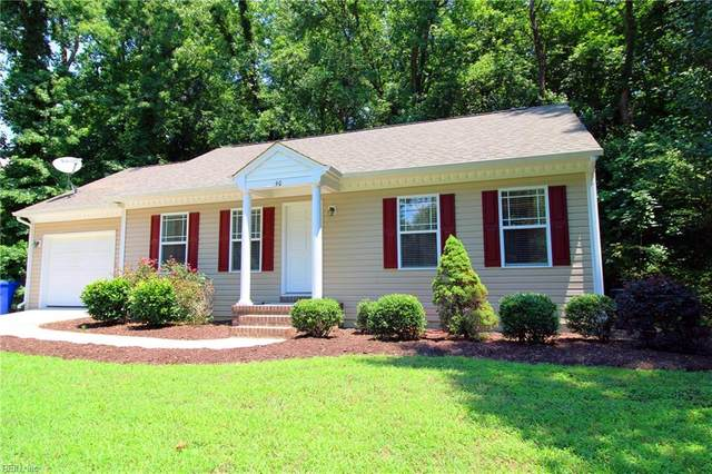 40 Normandy Ln, Newport News, VA 23606 (#10328768) :: Rocket Real Estate
