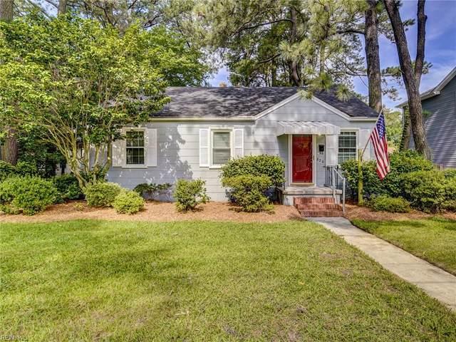 820 Cambridge Ave, Portsmouth, VA 23707 (#10328838) :: The Kris Weaver Real Estate Team