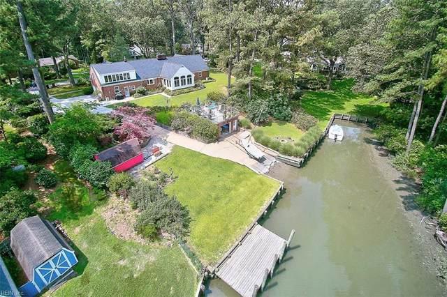 4152 Hermitage Pt, Virginia Beach, VA 23455 (#10328860) :: The Kris Weaver Real Estate Team
