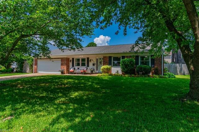 5312 Hamilton Ln, Virginia Beach, VA 23462 (#10329020) :: Rocket Real Estate