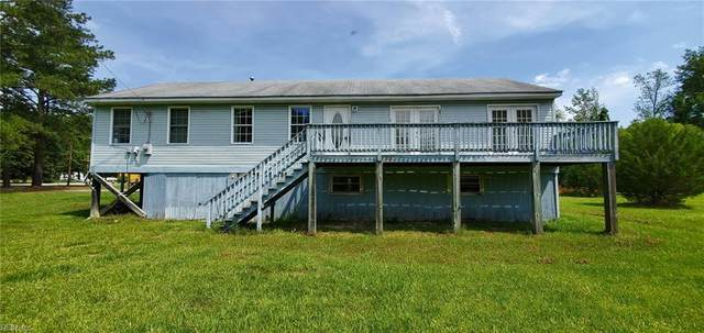 28347 Pretlow Rd, Southampton County, VA 23851 (#10329132) :: RE/MAX Central Realty