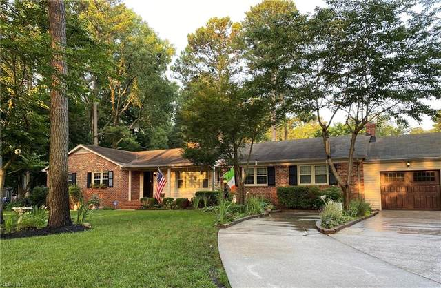 101 Lorac Ct, York County, VA 23185 (#10329307) :: Austin James Realty LLC