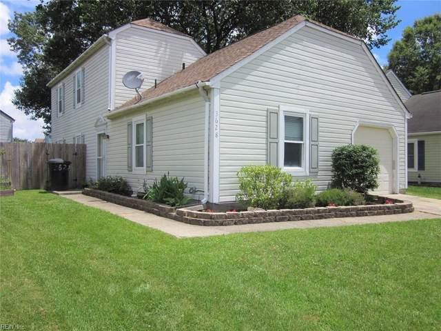 3628 Dryden Ct, Virginia Beach, VA 23462 (#10329316) :: Encompass Real Estate Solutions