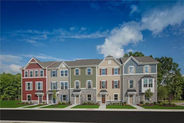 MM Benn's Grant Townes (Beethoven), Isle of Wight County, VA 23430 (#10329348) :: The Kris Weaver Real Estate Team