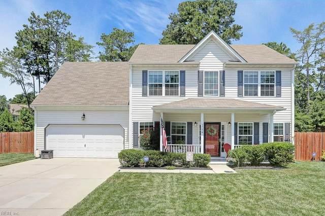 3754 Mariners Dr, Gloucester County, VA 23072 (#10329423) :: Rocket Real Estate