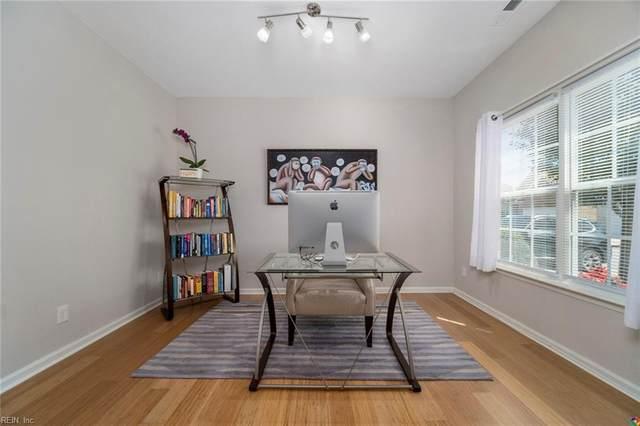 149 Nautico Way #16, Portsmouth, VA 23703 (#10329468) :: The Kris Weaver Real Estate Team