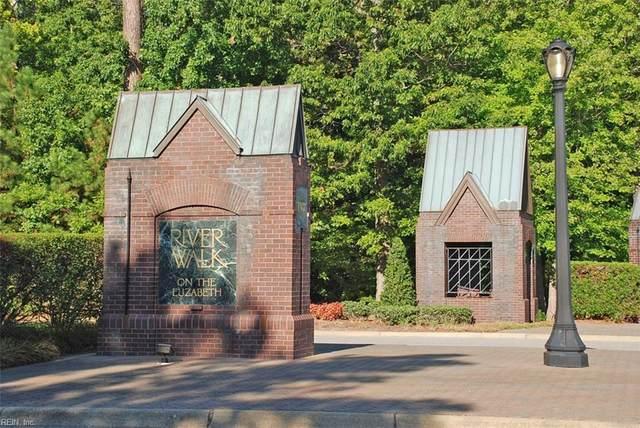 202 Primrose Ln, Chesapeake, VA 23320 (#10329504) :: AMW Real Estate