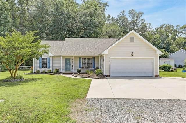 2129 Nicole Dr, Gloucester County, VA 23072 (#10329514) :: Rocket Real Estate