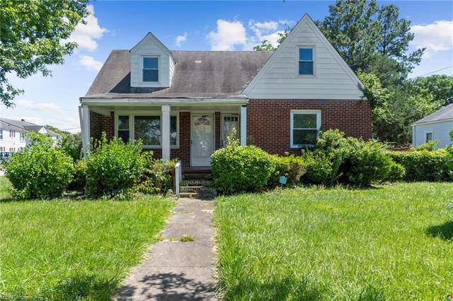 989 Marietta Ave, Norfolk, VA 23513 (#10329540) :: Abbitt Realty Co.