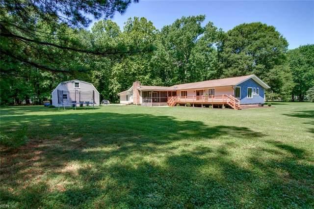 8 Gay Lynn Dr, Poquoson, VA 23662 (#10329691) :: Rocket Real Estate