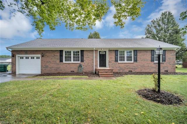714 Turlington Rd, Suffolk, VA 23434 (#10329777) :: Kristie Weaver, REALTOR