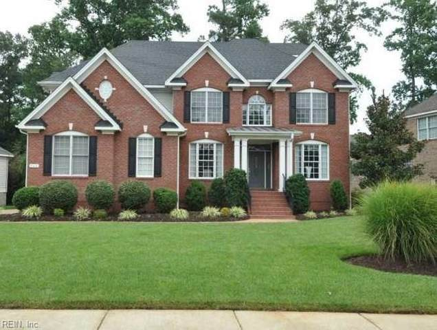 6016 Spinnaker Cove Ct, Suffolk, VA 23435 (#10329851) :: Kristie Weaver, REALTOR