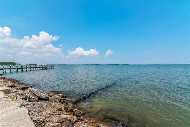 472 Wind Mill Pt, Hampton, VA 23664 (#10329899) :: AMW Real Estate