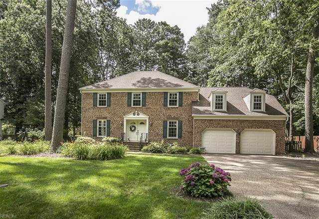 131 Tuckahoe Trace, York County, VA 23693 (#10329929) :: The Kris Weaver Real Estate Team