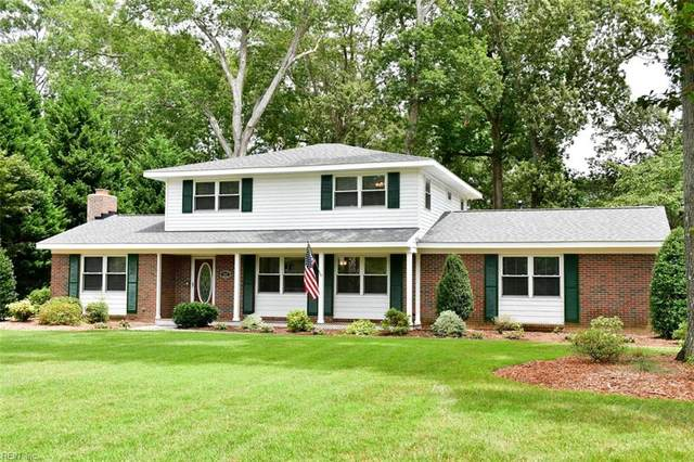 604 Timberland Trl, Virginia Beach, VA 23452 (#10329980) :: Berkshire Hathaway HomeServices Towne Realty