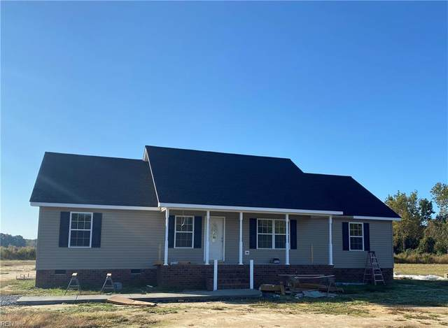 485 Carlton Rd, Middlesex County, VA 23176 (#10330017) :: Momentum Real Estate