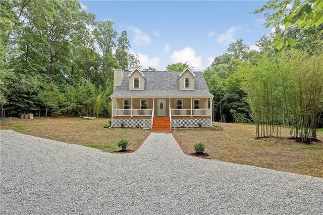 150 Campbell Ln, Newport News, VA 23602 (#10330034) :: Rocket Real Estate