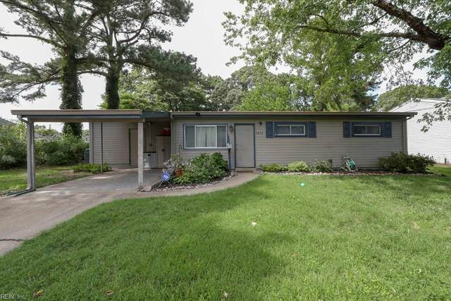5032 Whitman Ln, Virginia Beach, VA 23455 (#10330094) :: Rocket Real Estate