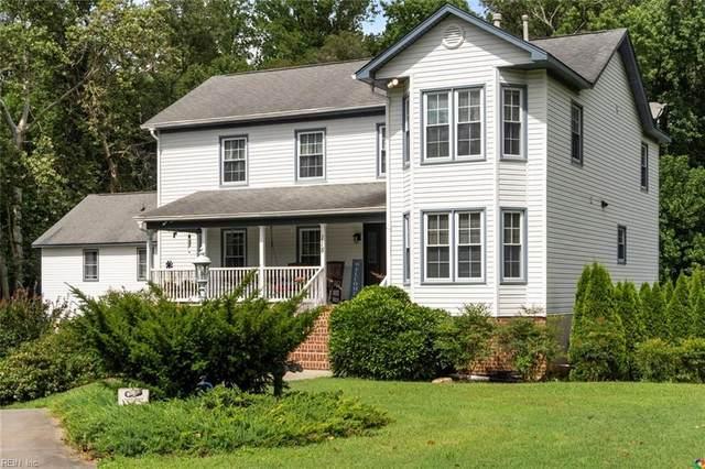 118 Myers Ct, York County, VA 23693 (#10330122) :: The Kris Weaver Real Estate Team