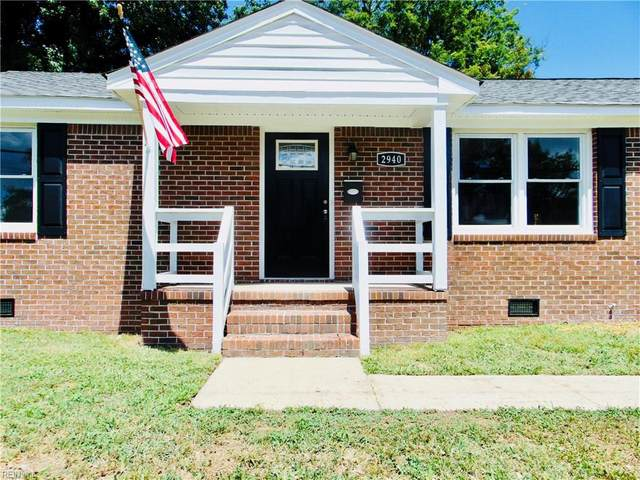 2940 E Princess Anne Rd, Norfolk, VA 23504 (#10330154) :: Encompass Real Estate Solutions