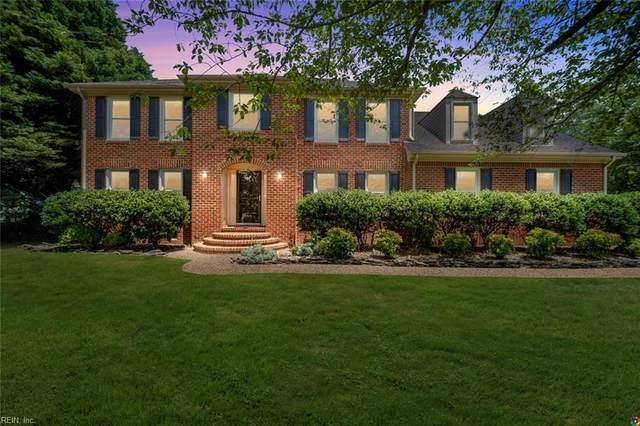 1800 Templeton Ct, Virginia Beach, VA 23454 (#10330164) :: Rocket Real Estate