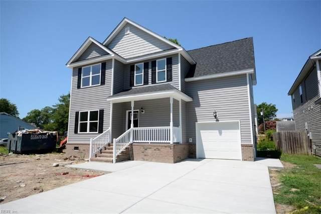 3337 Argonne Ave, Norfolk, VA 23509 (#10330166) :: AMW Real Estate