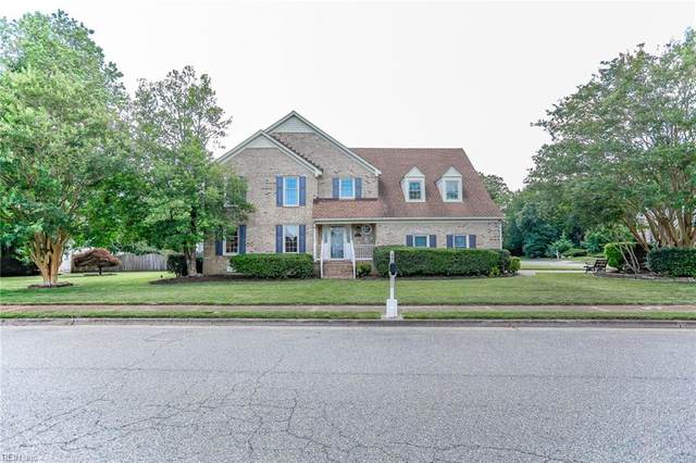 12 Southall Lndg, Hampton, VA 23664 (#10330255) :: Berkshire Hathaway HomeServices Towne Realty