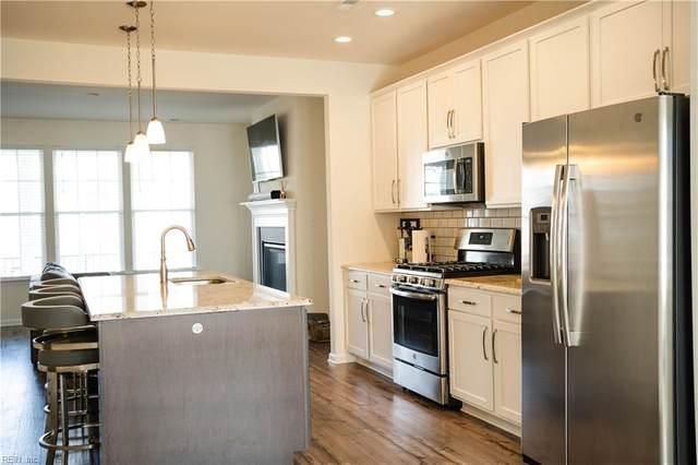 1445 Independence Blvd, Newport News, VA 23608 (#10330344) :: Encompass Real Estate Solutions