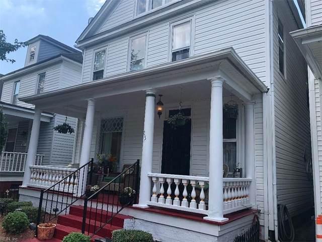 125 Hardy Ave, Norfolk, VA 23523 (#10330438) :: Berkshire Hathaway HomeServices Towne Realty