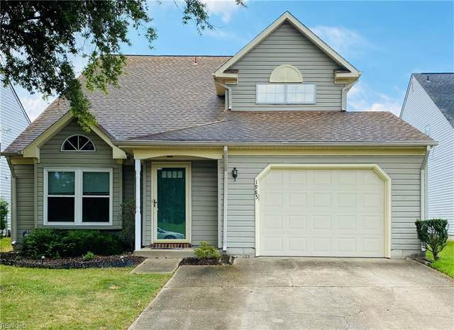 1985 Summerwalk Dr, Virginia Beach, VA 23456 (#10330443) :: Rocket Real Estate