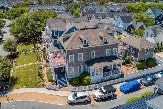 9649 28th Bay St, Norfolk, VA 23518 (#10330454) :: Upscale Avenues Realty Group