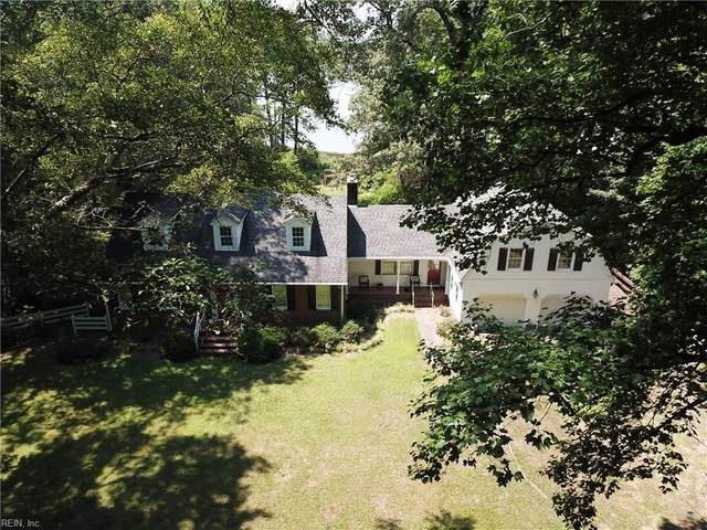 8525 Cherry Point Rd, Suffolk, VA 23436 (#10330482) :: AMW Real Estate